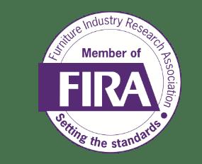 FIRA accreditation logo