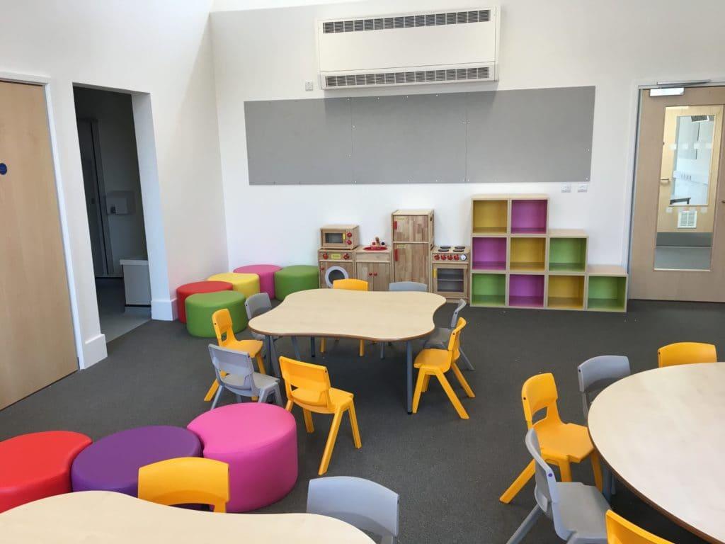 Malvern Vale classroom furniture2