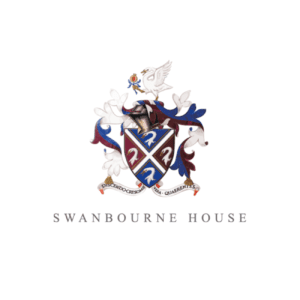 Swanbourne House logo